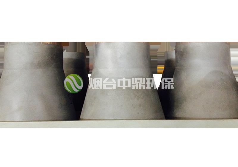 NM复合陶瓷沉砂嘴
